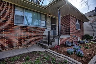 804 N 2ND Street, Edwardsville, IL 62025 - #: 19025577