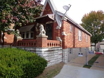 9324 MacKenzie Road, St Louis, MO 63123 - MLS#: 19025582