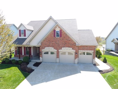 1120 Spruce Forest, Lake St Louis, MO 63367 - MLS#: 19025610