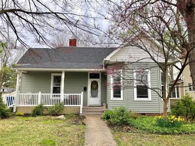 603 N Fillmore Street, Edwardsville, IL 62025 - #: 19025665