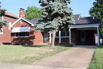 2527 Edison Avenue, Granite City, IL 62040 - #: 19025715