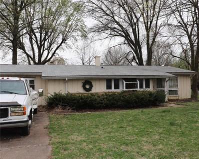 1310 Lexington Drive, Collinsville, IL 62234 - #: 19025735