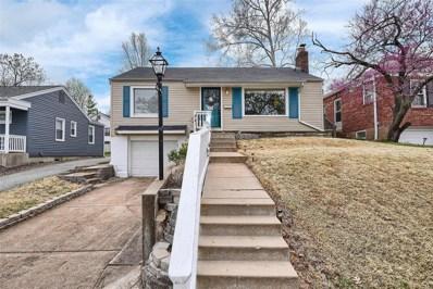 8734 Pine Avenue, St Louis, MO 63144 - MLS#: 19025860