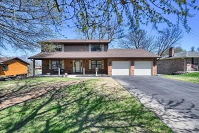 1711 St Andrews Drive, Shiloh, IL 62269 - MLS#: 19025867
