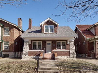 3651 Bellerive Boulevard, St Louis, MO 63116 - MLS#: 19025875