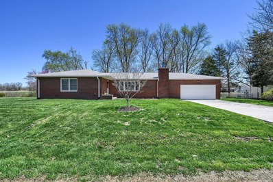 1198 Key Largo Terr, Edwardsville, IL 62025 - #: 19025914