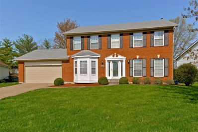 16411 Centerpointe Drive, Wildwood, MO 63040 - MLS#: 19025945