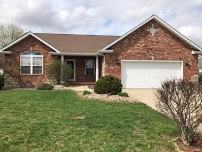 613 Westminster Place, New Baden, IL 62265 - #: 19026000