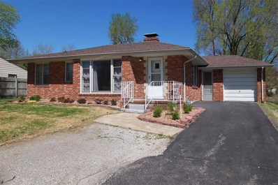100 W Country Lane, Collinsville, IL 62234 - #: 19026048