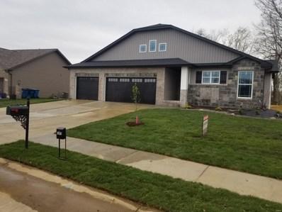 353 Quail Lake Drive, Troy, IL 62294 - #: 19026137