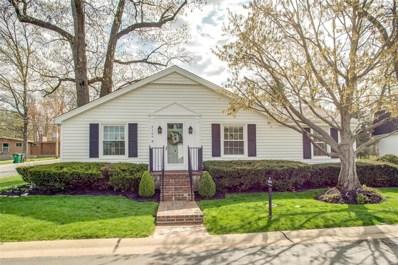 2166 Lakeview Drive, St Louis, MO 63131 - MLS#: 19026189