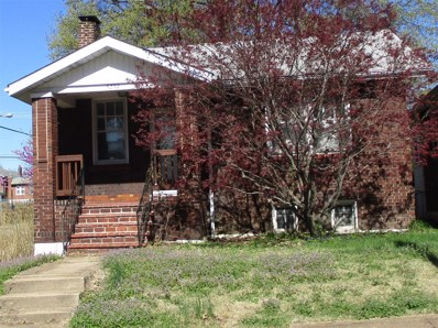 5237 Tennessee Avenue, St Louis, MO 63111 - MLS#: 19026208