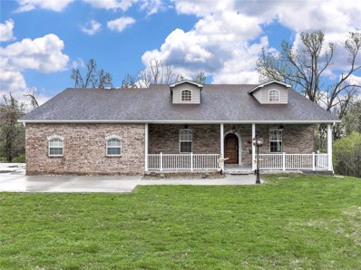 25 Red Rose Drive, Collinsville, IL 62234 - #: 19026245