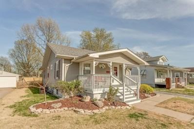 643 N 1st Street, Wood River, IL 62095 - #: 19026368