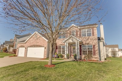 6808 Wellington Valley Court, Fairview Heights, IL 62208 - MLS#: 19026486