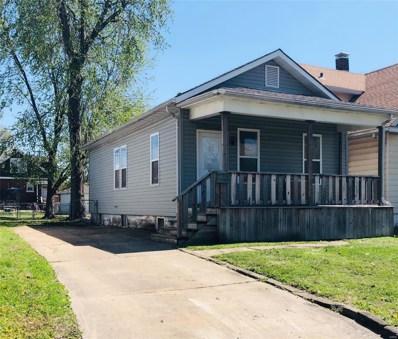 2518 Madison Avenue, Granite City, IL 62040 - MLS#: 19026620