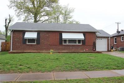 638 Sandra Court, St Louis, MO 63125 - MLS#: 19026675