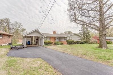 301 Crestwood Drive, Collinsville, IL 62234 - MLS#: 19026733