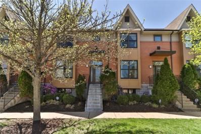 4204 Olive Street, St Louis, MO 63108 - MLS#: 19026783
