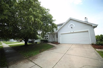 1836 Kingsford, Florissant, MO 63031 - MLS#: 19027111