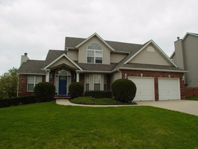 3 Somerset Place, Collinsville, IL 62234 - #: 19027140