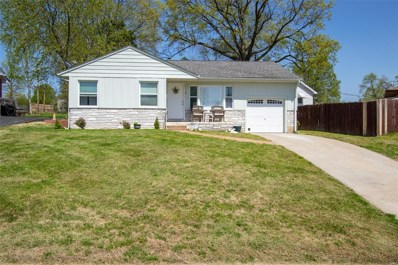 103 Ward Terrace, Crystal City, MO 63019 - MLS#: 19027146
