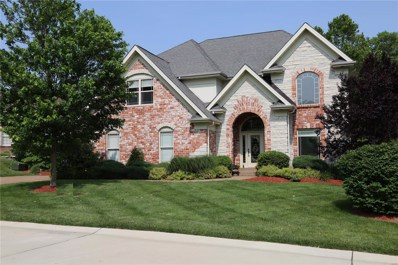 1024 Hawks Landing Drive, Lake St Louis, MO 63367 - MLS#: 19027270