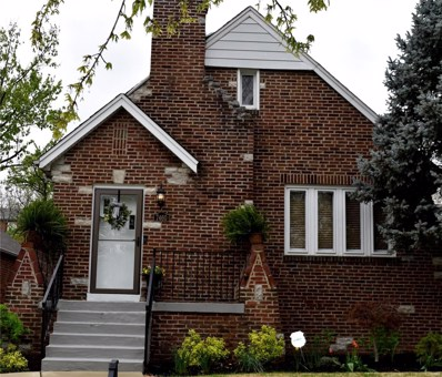 7460 Gannon Avenue, St Louis, MO 63130 - MLS#: 19027373