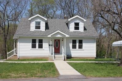 117 Elliot Street, Collinsville, IL 62234 - #: 19027403