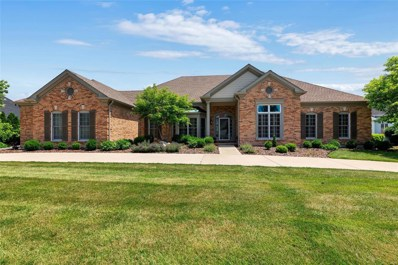 14848 Brook Hill Drive, Chesterfield, MO 63017 - MLS#: 19027494