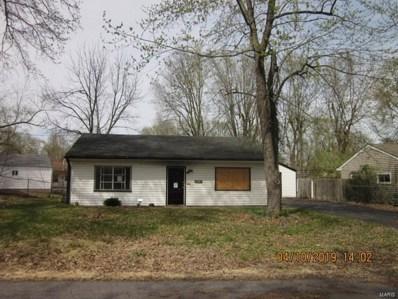 1241 Laredo Avenue, St Louis, MO 63138 - MLS#: 19027546