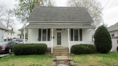 518 Randle Street, Edwardsville, IL 62025 - #: 19027973