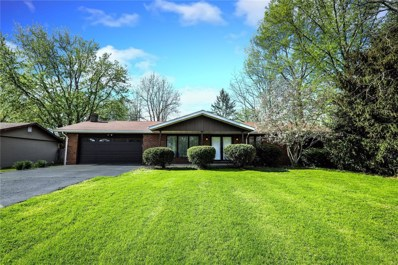 94 Red Coach Lane, Troy, IL 62294 - MLS#: 19028025