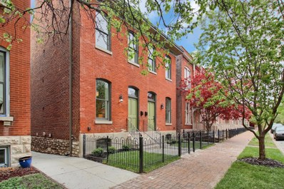 2329 Hickory Street, St Louis, MO 63104 - MLS#: 19028117