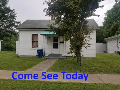 435 N Center Street, Collinsville, IL 62234 - #: 19028148