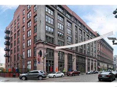 1219 Washington Avenue UNIT 510, St Louis, MO 63103 - MLS#: 19028355
