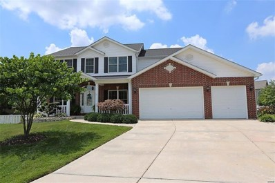 1809 Jacobs Circle, St Peters, MO 63376 - MLS#: 19028358