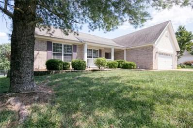 1539 Ivy Chase Lane, Fenton, MO 63026 - MLS#: 19028439