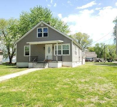 406 S 6th Street, Caseyville, IL 62232 - MLS#: 19028626