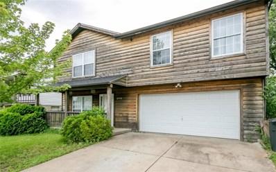 2516 Wellesley Drive, High Ridge, MO 63049 - MLS#: 19028703