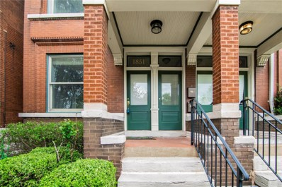 1851 Russell Boulevard, St Louis, MO 63104 - MLS#: 19028857