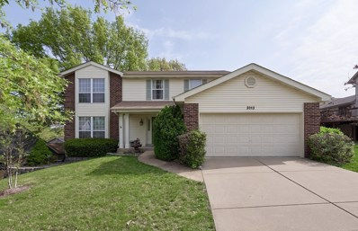 3013 Olde Post Road, St Louis, MO 63129 - MLS#: 19028942