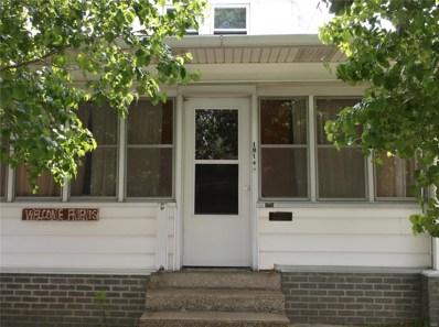 1816 Swanwick, Chester, IL 62233 - MLS#: 19029097