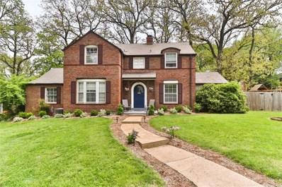 700 Brittany Lane, St Louis, MO 63130 - MLS#: 19029297