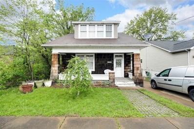 8941 Valcour Avenue, St Louis, MO 63123 - MLS#: 19030424