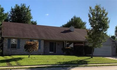 319 Fairwood Hills Road, O\'Fallon, IL 62269 - #: 19030494