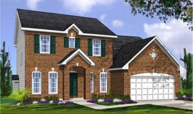 160 Chickasaw Lane, O\'Fallon, IL 62269 - #: 19030521