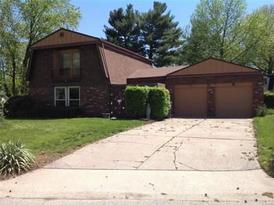5003 Little Creek Lane, Godfrey, IL 62035 - MLS#: 19030600