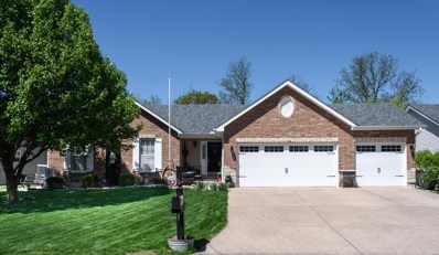 265 Hunters Chase Street, Winfield, MO 63389 - MLS#: 19030823
