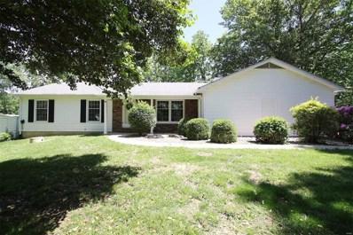 1155 Bermuda Drive, Edwardsville, IL 62025 - #: 19030860